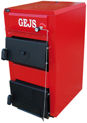 GEJS Boilers and Stokers
